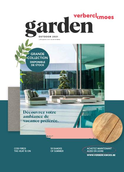 Garden Outdoor 2021